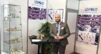 Von der MIDEST in Lyon auf zu neuen internationalen Märkten: Mit Alexander Conrad verstetigt die Leipold Gruppe ihren internationalen Vertrieb.