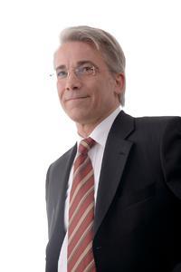 Dr. Thomas Kalker, Geschäftsführer der WITTENSTEIN electronics GmbH,  neue Tochter der WITTENSTEIN gruppe
