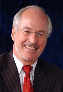 Maximilian Eck, Geschäftsführer von Compact Dynamics