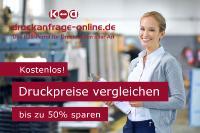 Bundesweit per Klick zum besten Druckpreis