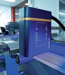 Atlantic Zeiser's DELTA 105i: Herzstück des industriellen Digitaldrucks zur High-Speed Kennzeichnung und Kodierung