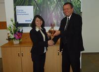 MWM Asia Pacific receives the 2012 Singapore HEALTH Award in Bronze