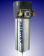 Bohrspindeln für Leiterplatten-Bohrmaschinen