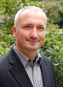 Geschäftsführer Andreas Keil