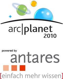 arcplan - antares