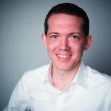 Raphael Viemeister, Geschäftsführer der PlanToBuild GmbH, Bild: Schüco International KG