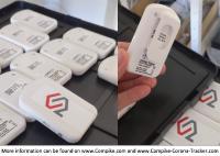 Compike Social Distance Tracker Hardware