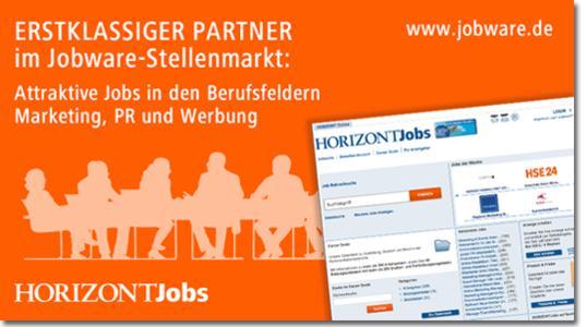Top-Entscheider für Jobs im Marketing begeistern