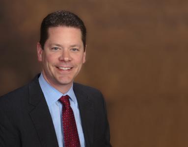 Dieter Sauer, Regional Managing Director for Grundfos Americas