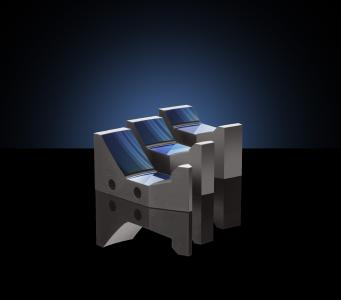 TECHSPEC® Monolithic Reflective Beam Expanders Compatible with Wide Variety of Light Sources