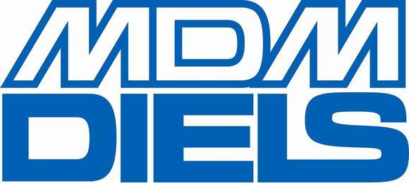 Logo der Firma MDM Diels