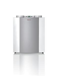 Das zentrale Lüftungsgerät LWZ 370 plus mit Wärmerückgewinnung von STIEBEL ELTRON wurde speziell für den Einsatz in großen Einfamilienhäusern oder kleinen Gewerbeobjekten konzipiert