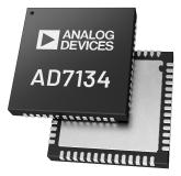 Analog Devices Announces Alias-Free ADC that Enables Increased Functionality, Performance and Ease of Use