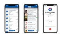Ö-App für Sirishortcuts