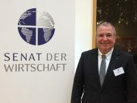 Foto CiS: Peter M. Wöllner, Inhaber der CiS-Gruppe
