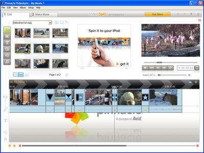 Screenshot Video