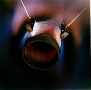 Kupferwerkstoffe lassen sich gut verarbeiten.
