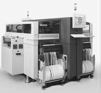 Siplace X4i sets new placement record: 102,000 components per hour as per the IPC 9850 standard