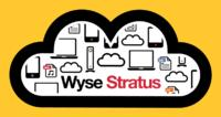 Stratus Cloud Yellow