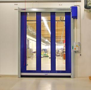 Albany Door Systems Halloren