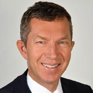 Andreas Pabinger, VP of Sales bei Intland Software