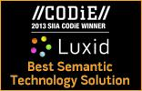 TEMIS Named SIIA Content CODiE Award Winner for Best Semantic Technology Solution