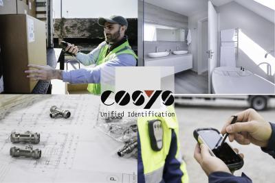 COSYS MDE Ablieferscannung Software für den SHK Großhandel