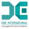 CCE International Logo