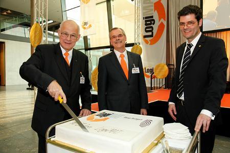 LogiMAT schreibt in Stuttgart Erfolgsgeschichte