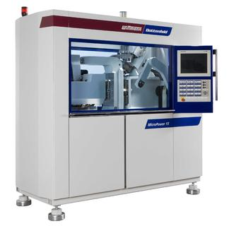 Injection molding machines from WITTMANN BATTENFELD - the optimal solution for medical technology