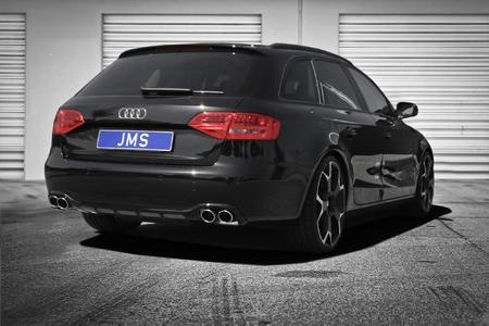 Audi A4 B8 Tuning & Styling von JMS
