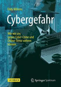 Eddy Willems - IT-Security Experte und G DATA Security Evangelist: Cybergefahr - Cyber-Crime und wie man sich davor schützen kann