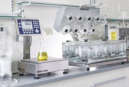 Die PBK9- und PFK9-Wägeplattformen bieten auch in anspruchsvollen industriellen Umgebungen höchste Präzision.