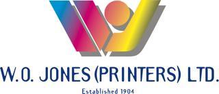 Kodak WO Jones Logo