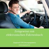 Vorteile von modernen Fahrtenbuch genießen