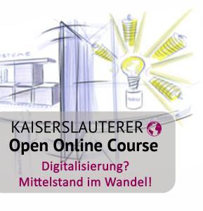 """Wissenschaftsjahr 2018: KLOOC """"Digitalisierung? Mittelstand im Wandel!"""" startet am 22.Oktober mit neuen Themen"""