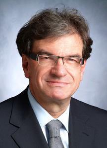 Präsident Wolfgang Grießl