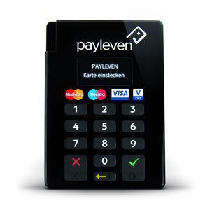 Chip & PIN-Kartenleser von Payleven