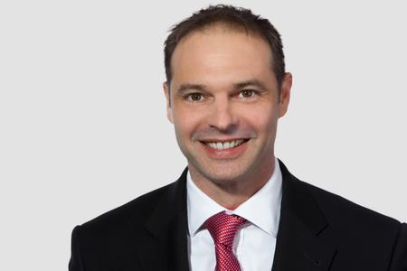 Andreas Nader, Vorstand Goetzfried AG / Foto: Goetzfried AG