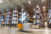 Berger Contract Logistics optimiert logistische Dienstleistungen mit IT-Lösungen von inconso