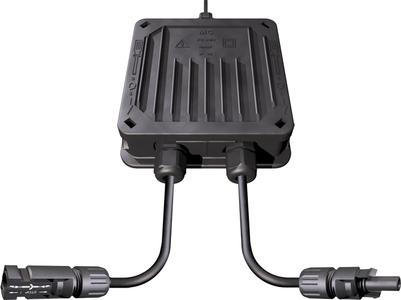 Junction Box PV-JB/2 with MC4 connector