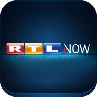 RTL NOW App auf neuem Big Screen Tablet