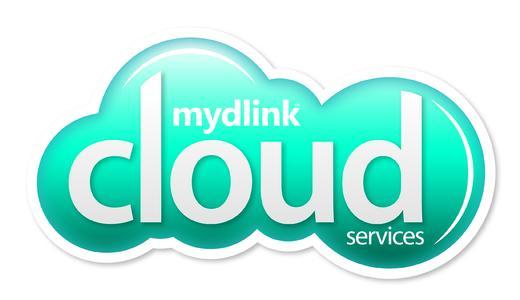 mydlinkTM Cloud Services