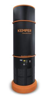 Limited Edition at the start: KEMPER optimises CleanAirTower and increases its performance