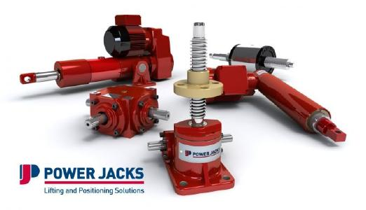 Power Jacks customers profit from a reduction from one day to 5 minutes for native CAD data