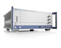 The R&S CMW290 functional tester from Rohde & Schwarz supports M2M/IoT integration at an excellent price/performance ratio