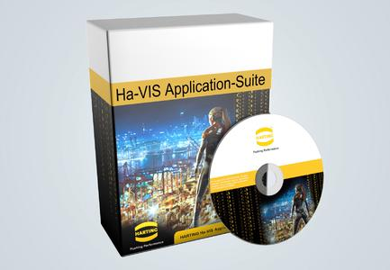 DVD Ha VIS Application Suite