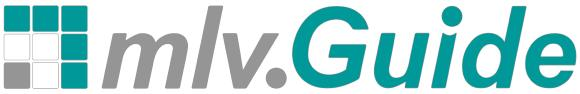 mlv.Guide - Logo