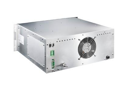 Die Brennstoffzelle GEOS Donator C380 kann die Betriebsstunden batteriegespeister Energieverbraucher von wenigen Stunden auf mehrere Tage verlängern