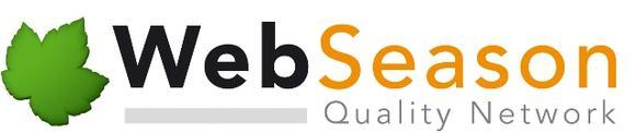 Logo Webseason
